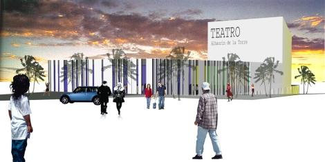 Teatro Alhaurín de la Torre 03